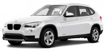 Bmw X1 Jeep