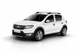 Dacia Stepway Suv
