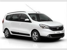 Dacia Lodgy 7 Kişilik