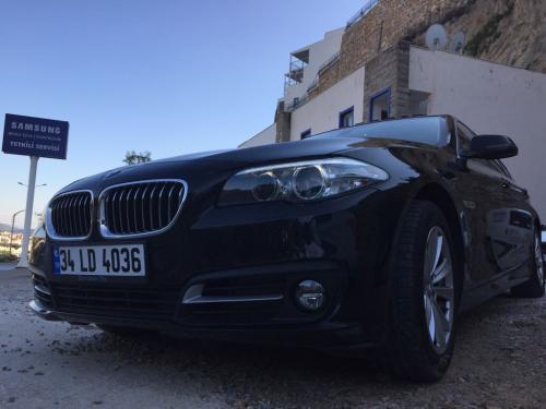 520d BMW