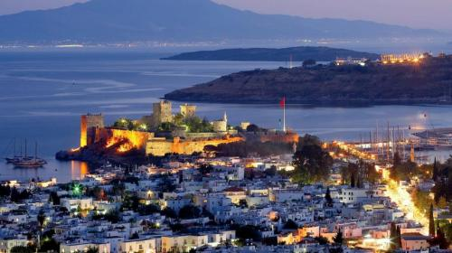 Bodrum Center Rent A Car