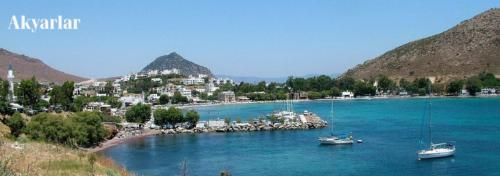 Bodrum Akyarlar Rent A Car