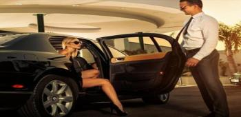 Bodrum Chauffeured Car Rental